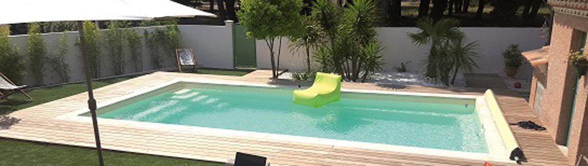 GFK-Pool PLAISANCE
