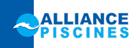 Logo ALLIANCE PISCINES