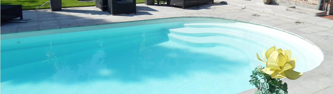 GFK-Pool DIANA GA PISCINES