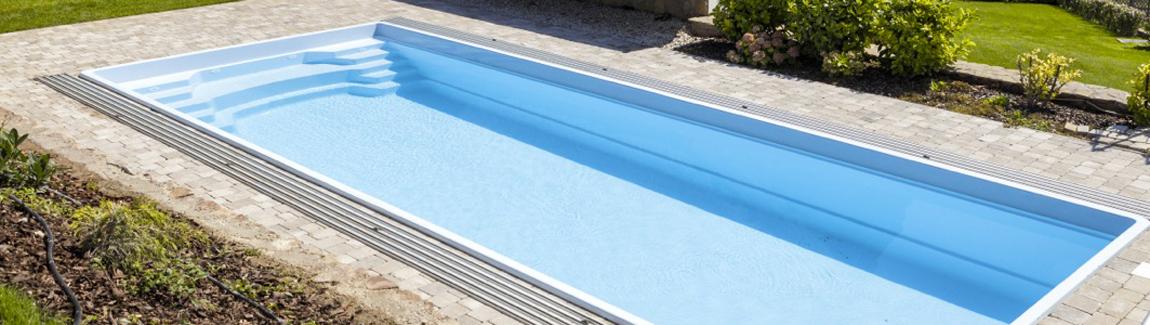 GFK-Pools über 10 m
